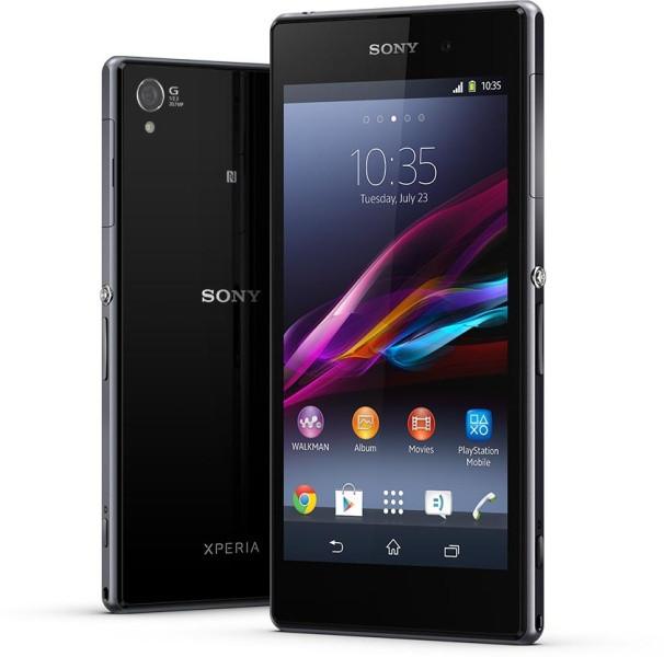 Чехлы для Sony Xperia Z1 C6902