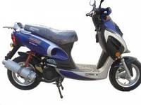 Мотороллер Spark SP150S-16 (синий)