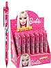 Ручка шариковая, автоматическая «Barbie»