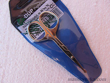 Ножиці безпечні DUP 01-0091