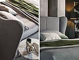 Итальянская кровать OPUS фабрика Ditre Italia, фото 3