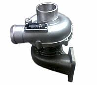 Турбокомпрессор ТКР 6 на двигатель Д 245 (трактор МТЗ 922, МТЗ 933, ВТЗ, ЛТЗ)