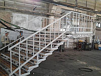 Лестница маршовая, фото 1