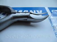 Кусачки для педикюра Solingen Lux(вросший ноготь)