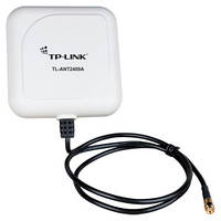 Антенна TP-LINK TL-ANT2409A Wireless Antenna 2.4GHZ 9DBI (направленная)