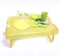 Набор посуды CRT138 на 4 человека, Mimir