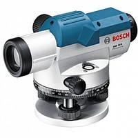 Оптический нивелир Bosch GOL 32D