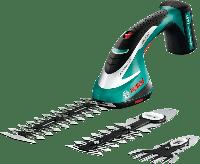 Ножницы для травы аккумуляторные Bosch ASB 10,8 LI