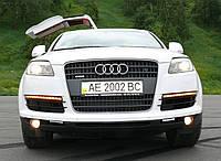 Аренда лимузина AUDI Q 7