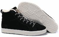 Кроссовки Adidas Ransom Fur Black