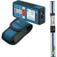 Дальномер Bosch GLM 80 + R60 (0601072301)