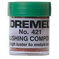 Полировальная паста Dremel 421 (2615042132)