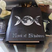 Книга Теней Miracle Moon