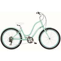 "Велосипед женский ELECTRA Townie Original 21D Ladie wintermint 26"""