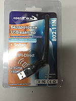 Беспроводной USB-адаптер wi-fi OpenFox