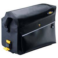Сумка на багажник Topeak MTX Trunk DryBag верхняя, 12.1л