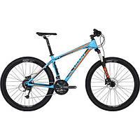 """Велосипед 27.5"""" Giant 2015 Talon 3 LTD син./черн./оранж. M/18"""