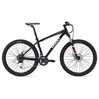 """Велосипед 27.5"""" Giant 2015 Talon 3 LTD черн./красн. М/18"""