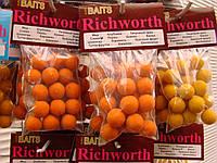 """Бойлы """"Richworth"""" 14 мм"""