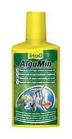 Tetra AlguMin 100 ml-препарат для предупреждения возникновения водорослей в аквариуме (770416)