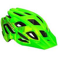 Шлем Lazer ULTRAX, зеленый, размер M 55-59cm