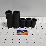 Комплект патрубков радиатора ЮМЗ (5шт.) системы охлаждения 36-1303000, фото 4