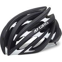 Шлем Giro Aeon матовый черный/белый, M (55-59см)