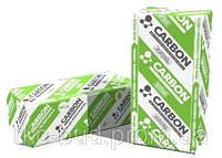Экструдированный пенополистирол XPS CARBON ECO , 1180x580x50 мм,Г4