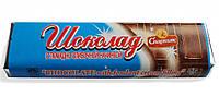 Батончик шоколадный темный с помадно-сливочной начинкой 48г Спартак