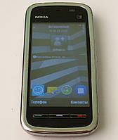 Nokia 5230 XpressMusic Black Оригинал!