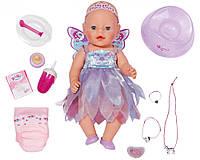 Фея Baby Born Zapf Creation.Кукла беби бон.