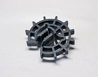 """Фиксатор """"Звездочка"""", защитный слой 20 мм., армат. 8-20, 1000 штук в упаковке"""