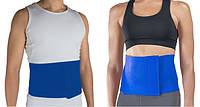 Пояс для похудения Waist Belt из неопрена