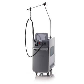 Candela Gentle Lase Pro Аппарат для лазерной эпиляции и депиляции