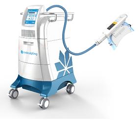 Zeltiq Coolsculpting Аппарат для неинвазивного лечения большого спектра лишних жировых отложений