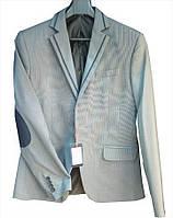 Стильный пиджак мужской.