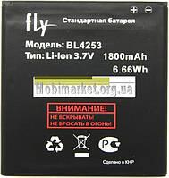Акумулятор BL4253 для Fly IQ433 original 1800mAh