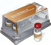 ПОЛИВАК-ТМ Вакцина против дерматомикозов лошадей, 0,5 мл/1 доза