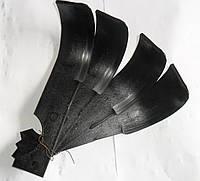 Ножи фрезы пара НЕВА МБ-2, МБ-1