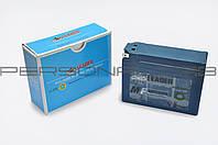 АКБ 12V 2,3А гелевый, Suzuki ('таблетка', синий)