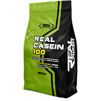 Real Pharm Real Casein 100, 1800 g реал фарм реал казеин