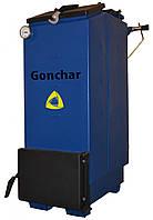 Шахтный котел длительного горения Гончар 12 кВт, фото 1