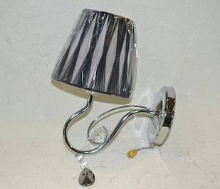 Настенные и потолочные светильники, бра