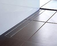 Трап для душа под плитку с низким сифоном 118,5 см ACO ShowerDrain C-line