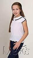 Блуза для девочки Mevis 1860-01