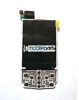 Оригинальный Дисплей LCD (Экран) для Samsung D820