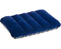 Надувная подушка Intex 43х28х9 см (68672)