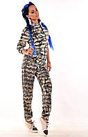 Стильный женский спортивный костюм от производителя