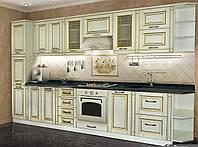 Кухня Гранд золото Летро