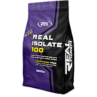 Real Pharm Real Isolate 100, 1800 g реал фарм реал изолят